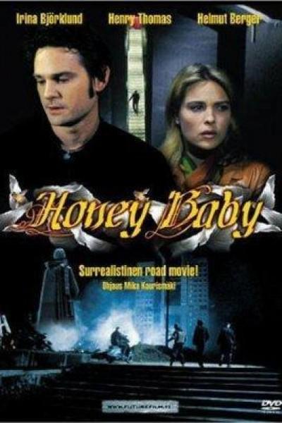 Caratula, cartel, poster o portada de Honey Baby