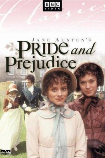 Caratula, cartel, poster o portada de Orgullo y prejuicio