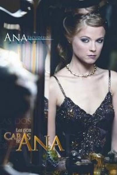 Caratula, cartel, poster o portada de Las dos caras de Ana