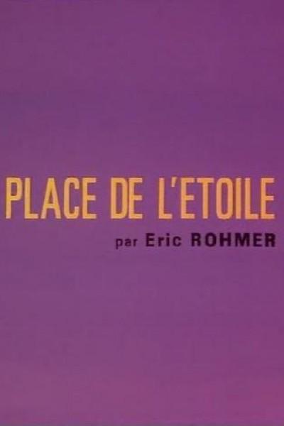 Caratula, cartel, poster o portada de Place de l\'Étoile