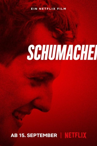 Caratula, cartel, poster o portada de Schumacher