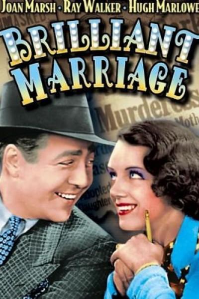 Caratula, cartel, poster o portada de Brilliant Marriage