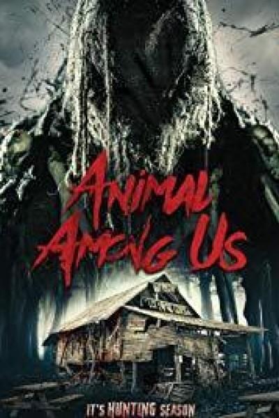 Caratula, cartel, poster o portada de Animal Among Us