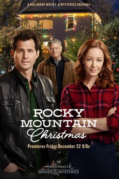 Caratula, cartel, poster o portada de Rocky Mountain Christmas
