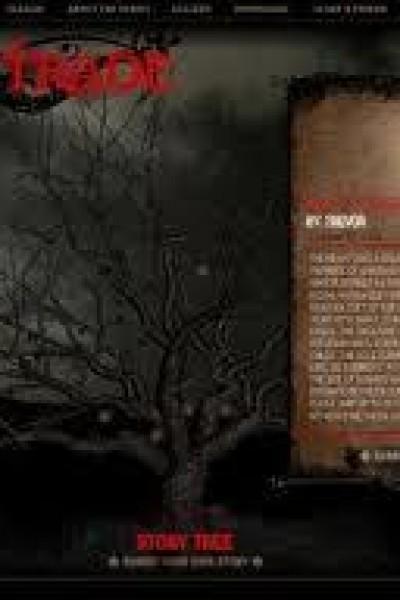 Caratula, cartel, poster o portada de Devil\'s Trade