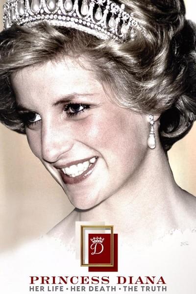 Caratula, cartel, poster o portada de Princess Diana: Her Life, Her Death, the Truth