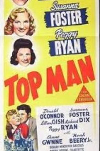 Caratula, cartel, poster o portada de Un hombre importante
