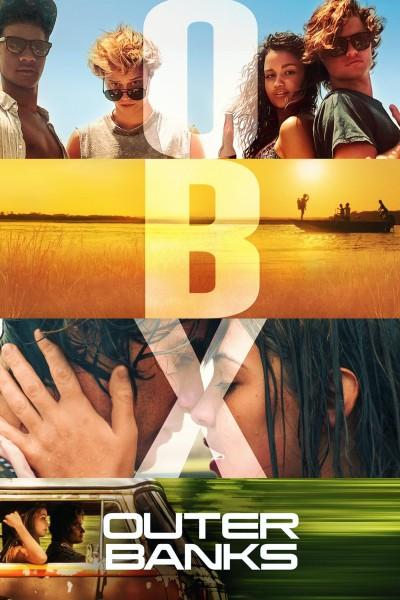 Caratula, cartel, poster o portada de Outer Banks