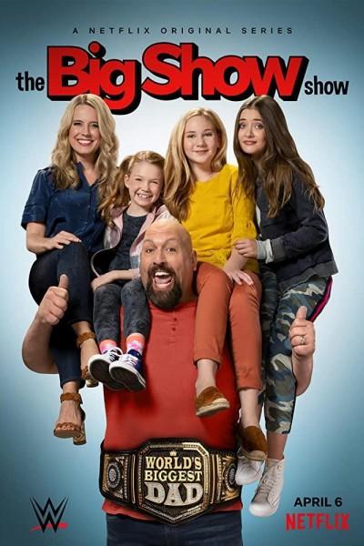 Caratula, cartel, poster o portada de El show de Big Show