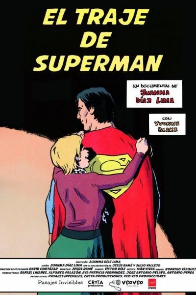 Caratula, cartel, poster o portada de El traje de Superman