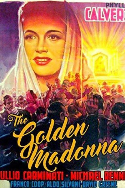 Caratula, cartel, poster o portada de The Golden Madonna