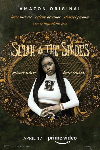 Caratula, cartel, poster o portada de Selah and The Spades