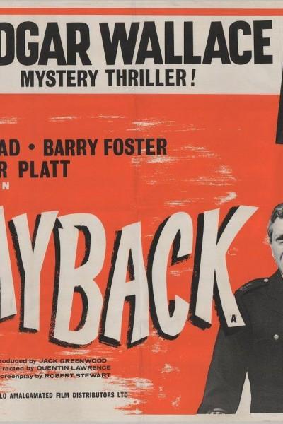 Caratula, cartel, poster o portada de Playback