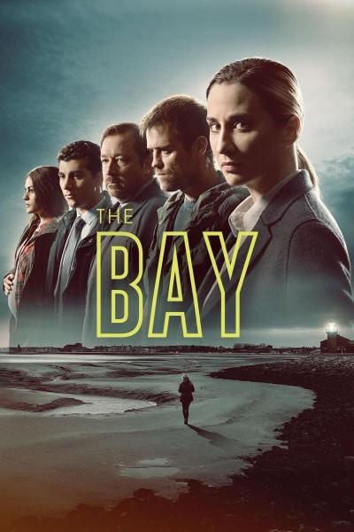 Caratula, cartel, poster o portada de The Bay