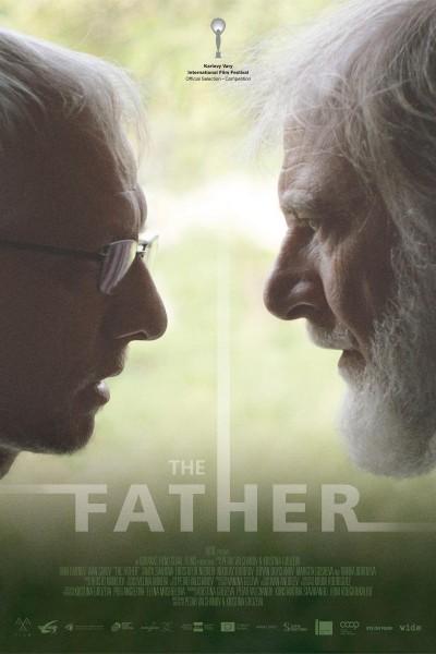 Caratula, cartel, poster o portada de The Father