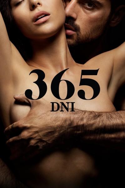Caratula, cartel, poster o portada de 365 días