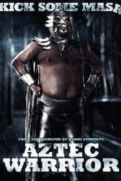 Caratula, cartel, poster o portada de Aztec Warrior