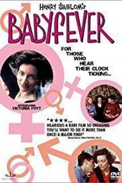 Caratula, cartel, poster o portada de Babyfever