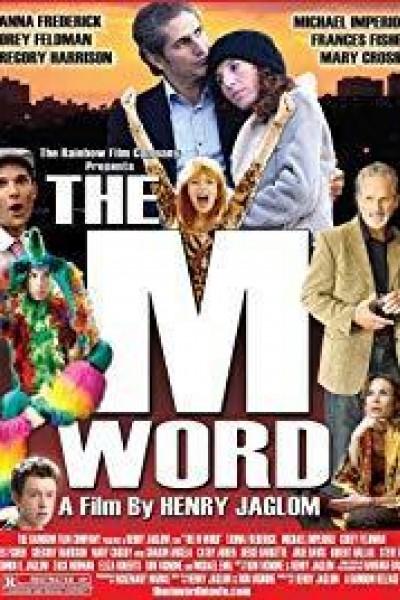 Caratula, cartel, poster o portada de The M Word
