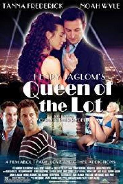 Caratula, cartel, poster o portada de Queen of the Lot
