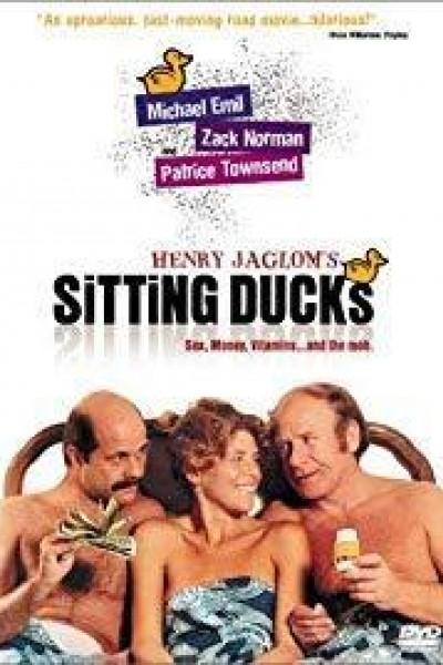 Caratula, cartel, poster o portada de Sitting Ducks