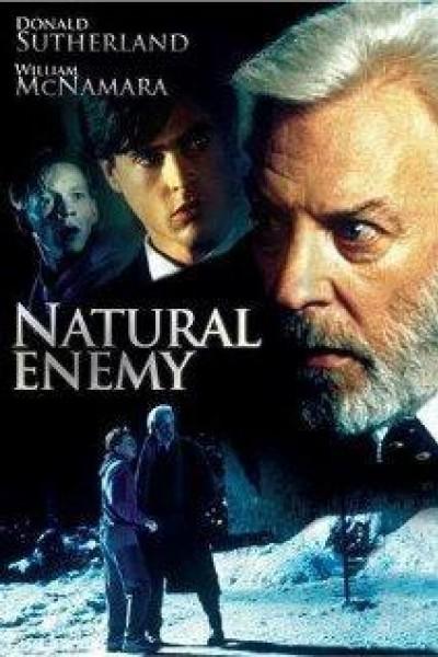 Caratula, cartel, poster o portada de Enemigo natural