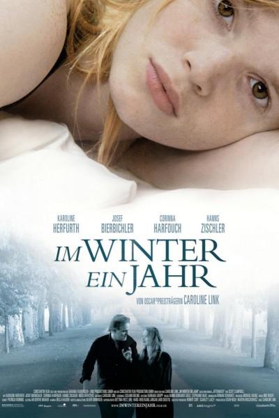 Caratula, cartel, poster o portada de Hace un año en invierno