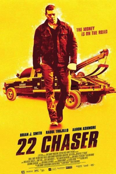 Caratula, cartel, poster o portada de 22 Chaser