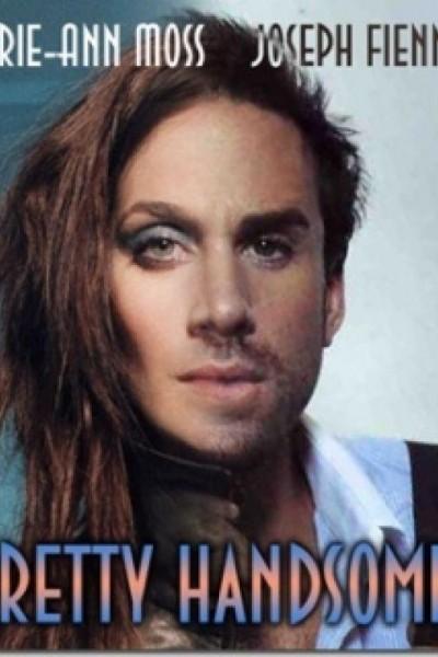 Caratula, cartel, poster o portada de Pretty/Handsome