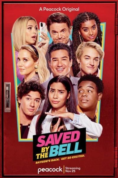 Caratula, cartel, poster o portada de Saved by the Bell