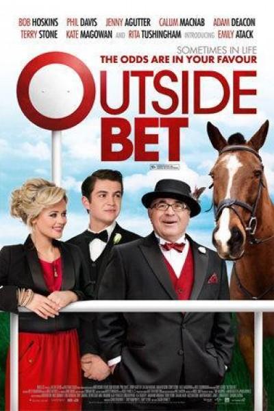 Caratula, cartel, poster o portada de Outside Bet
