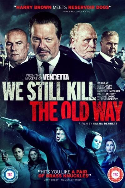 Caratula, cartel, poster o portada de We Still Kill the Old Way
