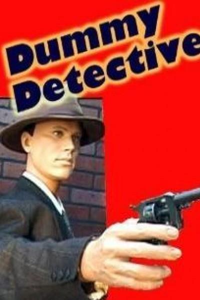 Caratula, cartel, poster o portada de Dummy Detective