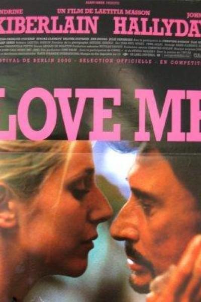 Caratula, cartel, poster o portada de Love me