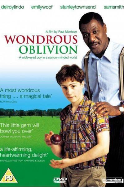 Caratula, cartel, poster o portada de Wondrous Oblivion (Sorpresas de la vida)