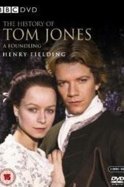 Caratula, cartel, poster o portada de The History of Tom Jones, a Foundling