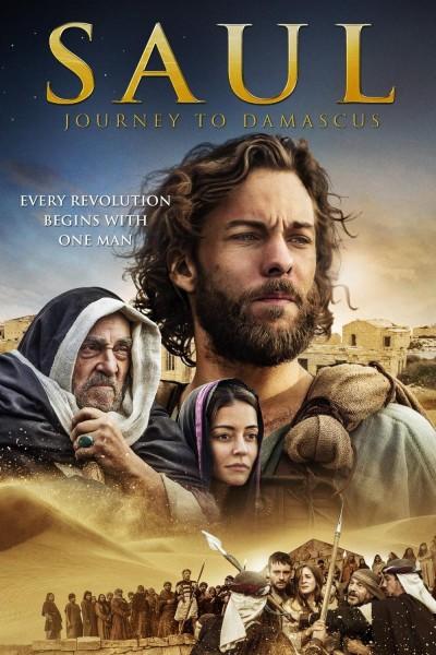 Caratula, cartel, poster o portada de Saul: The Journey to Damascus