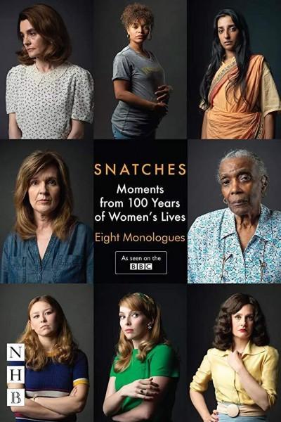 Caratula, cartel, poster o portada de Snatches: Moments from Women\'s Lives