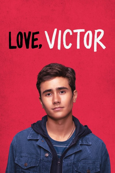 Caratula, cartel, poster o portada de Con amor, Victor