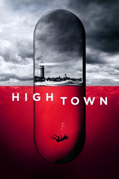 Caratula, cartel, poster o portada de Hightown