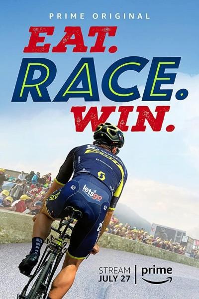 Caratula, cartel, poster o portada de Come. Compite. Gana