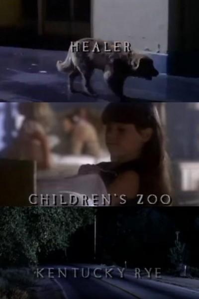 Caratula, cartel, poster o portada de Más allá de los límites de la realidad: Healer/Children\'s Zoo/Kentucky Rye (Ep)