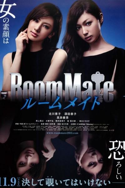 Caratula, cartel, poster o portada de Roommate