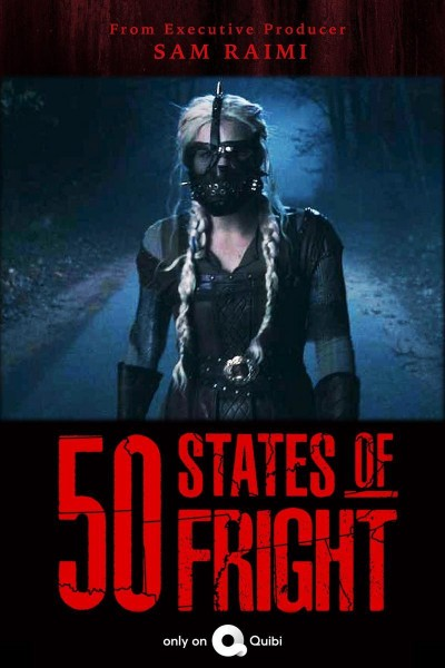 Caratula, cartel, poster o portada de 50 States of Fright: Grey Cloud Island