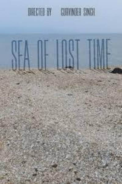 Caratula, cartel, poster o portada de Sea of Lost Time