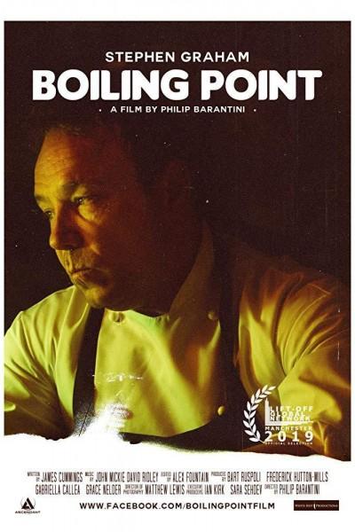 Caratula, cartel, poster o portada de Boiling Point