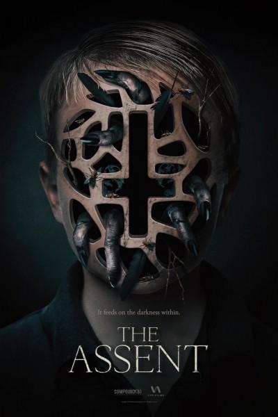 Caratula, cartel, poster o portada de The Assent