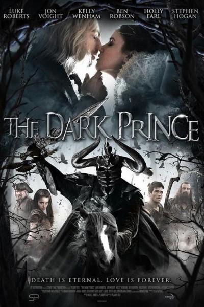 Caratula, cartel, poster o portada de Dracula: The Dark Prince