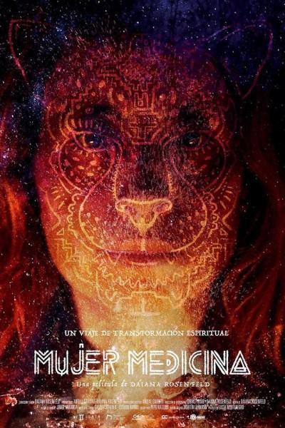 Caratula, cartel, poster o portada de Mujer medicina