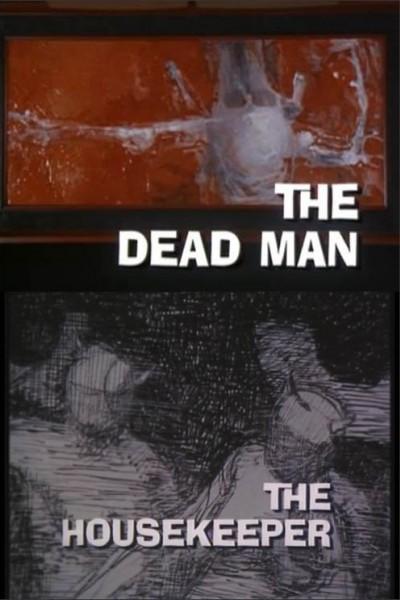 Caratula, cartel, poster o portada de Galería Nocturna: El hombre muerto - Ama de Llaves